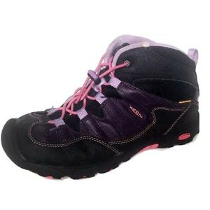 KEEN Aphlex Hiking Sneakers Youth 6 M